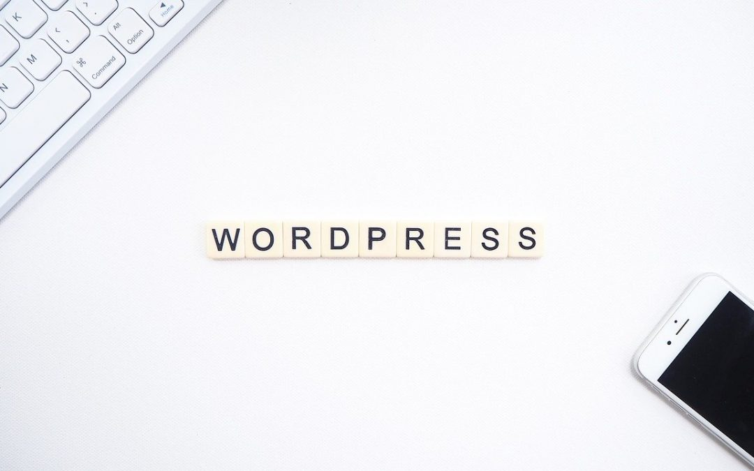 Why WordPress? Here are my 10 reasons why WordPress is my go to platform to build a website for your business